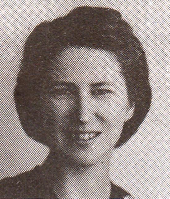 Sister Rosa Reineker